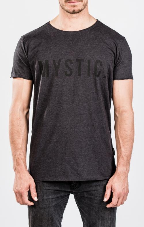 2018 Mystic Skim T-paita Caviar Melee