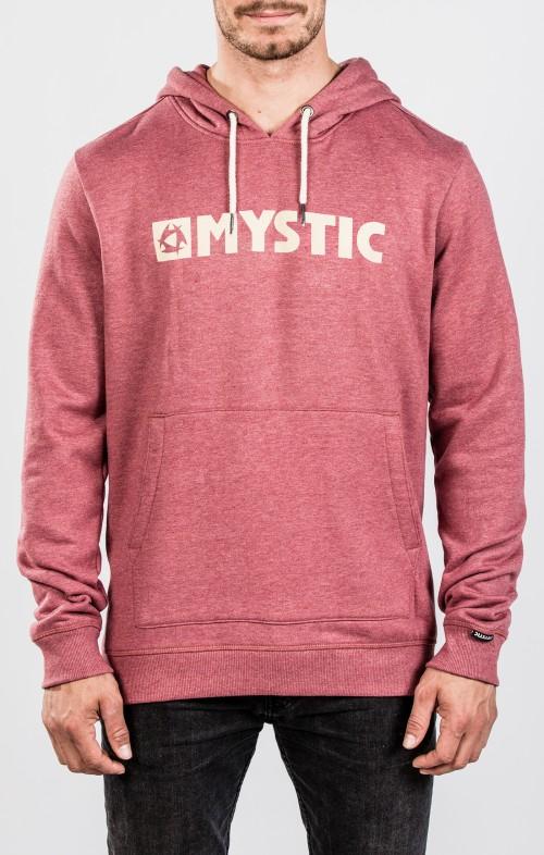 2018 Mystic Brand 3.0 Sweat Red Dark Melee