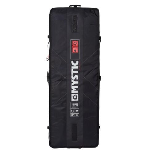 "<span style=""background-color:rgb(255, 255, 255); font-size:14px"">Dimensions... 145cm x 50 x 20cm</span><ul><li><strong>Features</strong></li><li>Matrix Square Boardbag</li><li>New design</li><li>EVA shoulder patch</li><li>Affordable boardbag</li><li>Suitable for twintip or surf</li><li>Compression straps</li><li>Very strong</li><li>With wheels & handles and strong zipper</li><li></li></ul>"