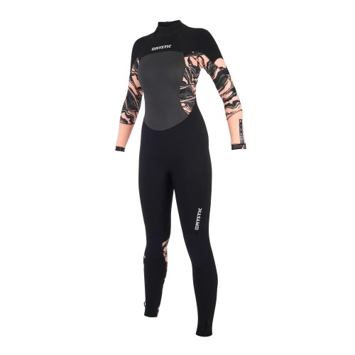 <h3>FEATURES</h3><p>- GBS (Glued Blind Stitched)</p><p>- Waterproof stretch taping inside</p><p><strong>1</strong>. Mesh neoprene chest panel</p><p><strong>2</strong>. Mesh neoprene back panel</p><p><strong>4</strong>. Fine Mystic zip</p><p><strong>5</strong>. Glideskin thin neck construction</p><p><strong>7</strong>. Aquabarrier</p><p><strong>8</strong>. 4-way stretch kneepads</p><p><strong>9</strong>. Hook and loop closure</p><p><strong>10</strong>. Non slip cuffs</p><p><strong>14</strong>. Key pocket</p><p><strong>15</strong>. Aquaflush</p><h3>FABRICS</h3><p>- Polar lining on chest & back<br /> - M-Flex 2.0 (100%)</p>