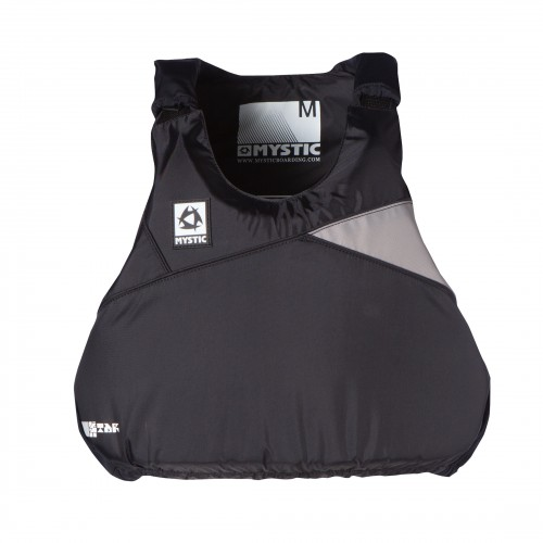 The new Mystic Star float jacket is ideal for all watersports, whether it's kayaking, windsurfing, kitesurfing or generally recreational watersports use.