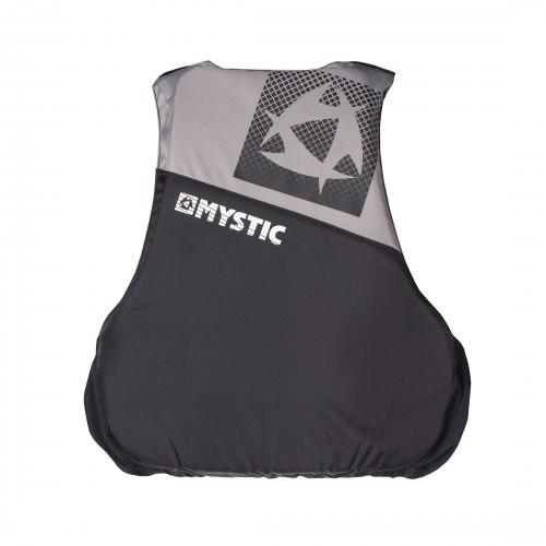 Mystic Star Float Vest Zipfree Black suojaliivi