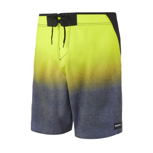 2019 Mystic Boardshorts Legend Flash Yellow