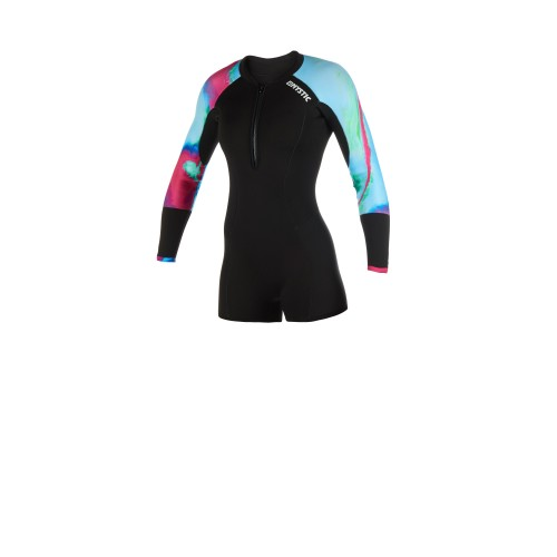 """<h3>FEATURES</h3><p>- M-stitch<br /> - Double neck construction<br /> - Non slip cuffs</p><div><img alt="""""""" height=""""150"""" src=""""https://www.mysticboarding.com/cache/images/webshop/1-mystic-wetsuit-non-slip-cuffs.jpg"""" width=""""280"""" /><p>The cuff is designed to limit the water entry and keep the sleeve in place.</p></div><h3>FABRICS</h3><p>- M-Flex 2.0 (100%)</p>"""