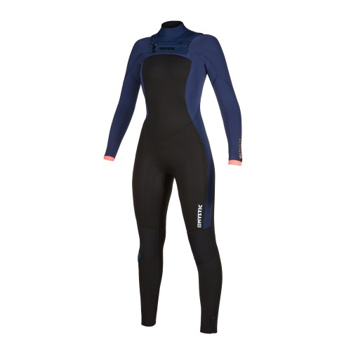 """<h3>FEATURES</h3><p>- Waterproof stretch taping (50%): critical areas<br /> - GBS (Glued Blind Stitched)<br /> - Shin protection<br /> - Aquabarrier<br /> - Hex-tech kneepads<br /> - Velcro ankle closure straps (included)<br /> - Non slip cuffs<br /> - Key pocket<br /> - Aquaflush<br /> - Front-zip</p><div><span style=""""font-size:15px"""">Waterproof stretch taping (50%): critical ar</span><img alt="""""""" height=""""150"""" src=""""https://www.mysticboarding.com/cache/images/webshop/1-214e78e74067cc86waterproof-taping-50.jpg"""" width=""""251"""" /><span style=""""font-size:15px"""">eas</span><p>A neoprene taping is positioned on the critical seams of the suit. This prevents water from coming through the seams on critical points of the human body.</p></div><h3>FABRICS</h3><p>- M-Flex (100%)<br /> - Fox Fleece in chest, back & lower body</p>"""