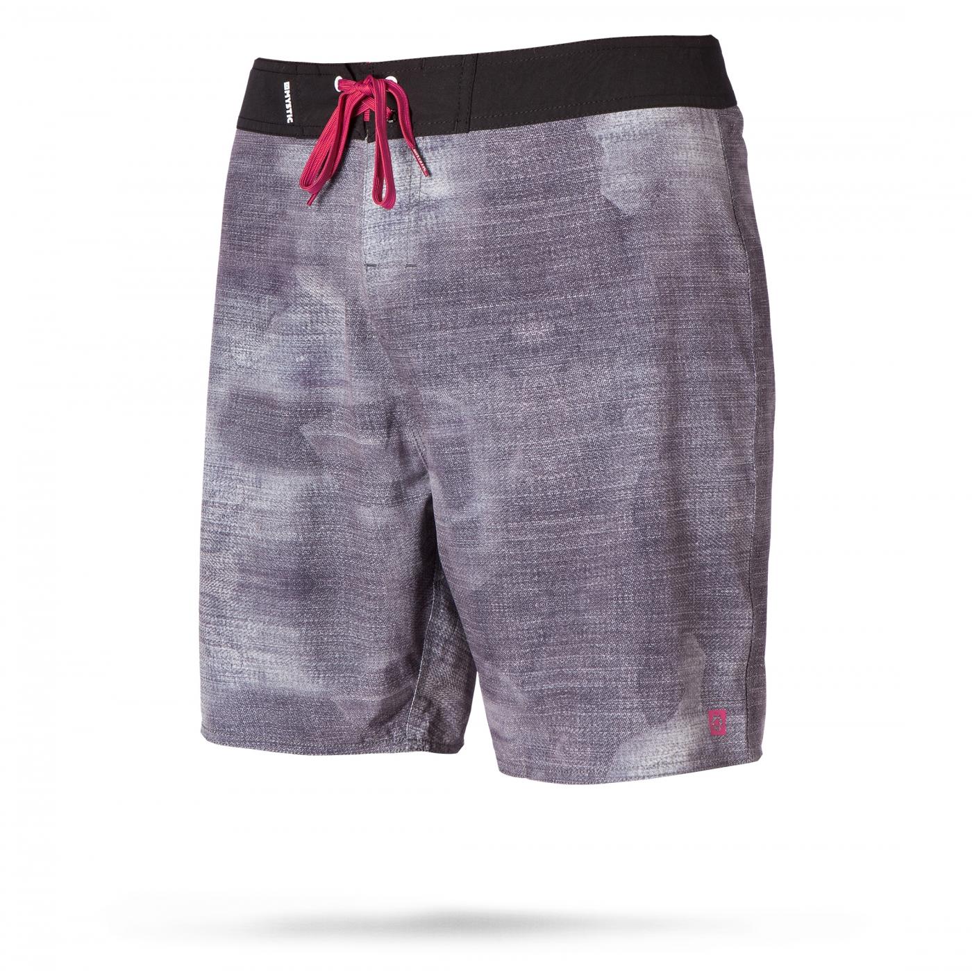 2015 Mystic Boardshort Jeans Phantom Grey
