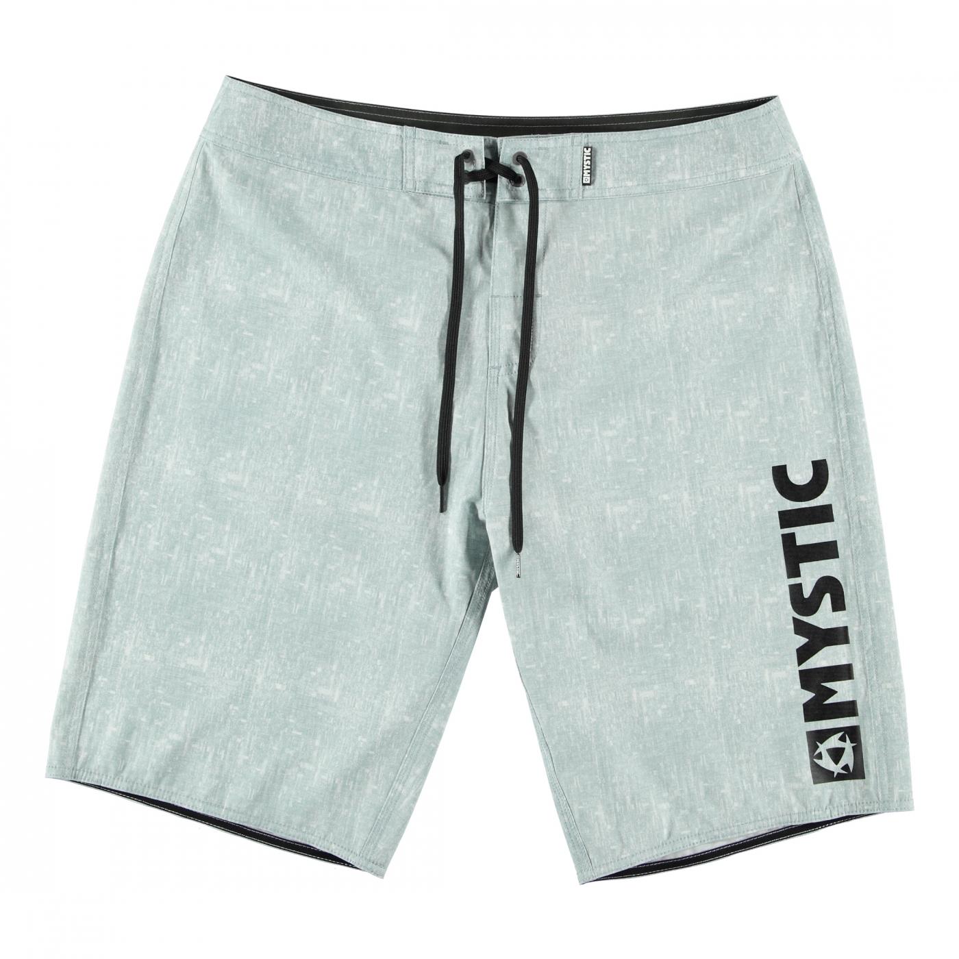 2017 Mystic shortsit Brand STRETCH Barely Mint