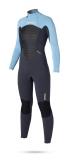 Lightweight Neoprene<br /> Teddy Prene (Plush) Inside<br /> Velcro Ankle Closure<br /> Diamond Kneepads<br /> Key Pocket<br /> Double Neck Construction<br /> Back Zip<br /> Backup Shield<br /> M-Flex (Tri-span) 50%<br /> GBS (Glued Blind Stitched)<br /> Polar Lining Chest Panel<br /> Lining Saver