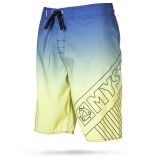 """Boardshort (21,5"""")<br /> Fabrics<br /> • 100% polyester<br /> <br /> Features<br /> • Microfiber peach"""