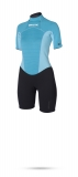 • M-Flex neoprene (30%)<br /> • Soft touch neoprene (50%)<br /> <br /> Features<br /> • Flatlock stitching<br /> • Glideskin double neck construction<br /> • Key pocket<br /> • Lining saver