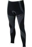 Kiteboarding Specific Thermo Pants.<br /> <br /> <br /> <br /> The Mystic Thermo Pants has a slim-fit pullover with a stretch fit and has anatomically mapped zones to provide the ultimate warmth & ventilation.<br /> <br /> <br /> <br /> Made from 50% Nylon, 44% Polyester and 6% Spandex. The pullover is seamless, has a high neck, is lightweight and soft, is 4-Way stretch, dries quickly and is treated to be antibacterial.